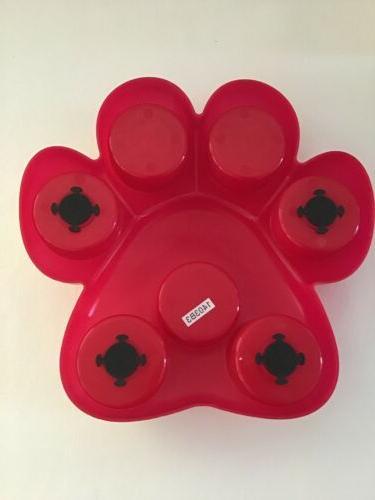 Interactive Toy Big Treat Pet Cat Bird Game Toy
