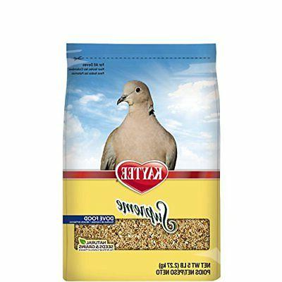 kaytee supreme bird food for doves 5
