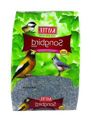 kayteea songbird blend wild bird