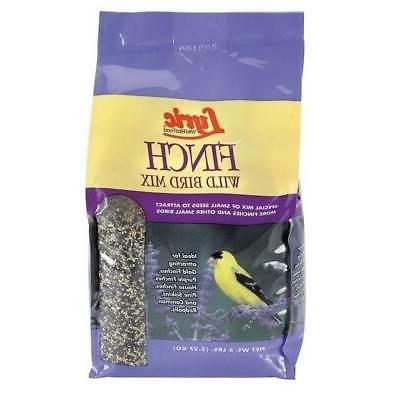 Lyric Finch Bird Food 23.5 x 13.25 x 3.25