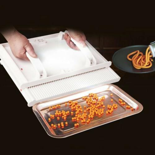 10mm Bait Granulator Maker Food Medicine Pelletizer