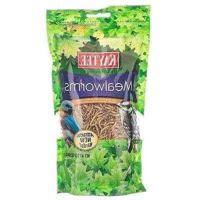 mealworms wild bird food