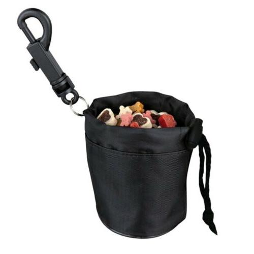 mini snack bag food treat storage holder