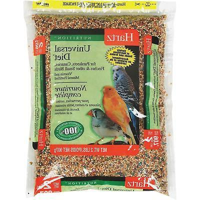 Nutrition Universal Diet For Small Birds