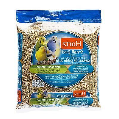 parakeet canary finch small bird food 4lb