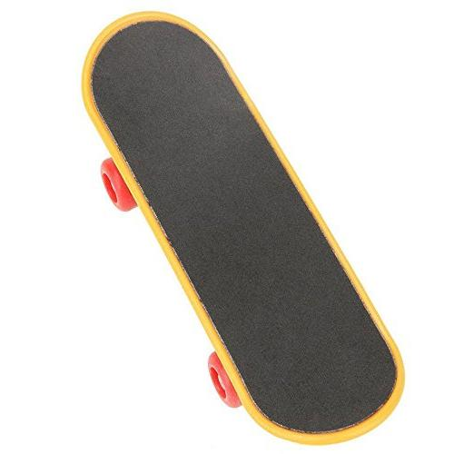Hisoul Mini Skateboard Parrot Medium