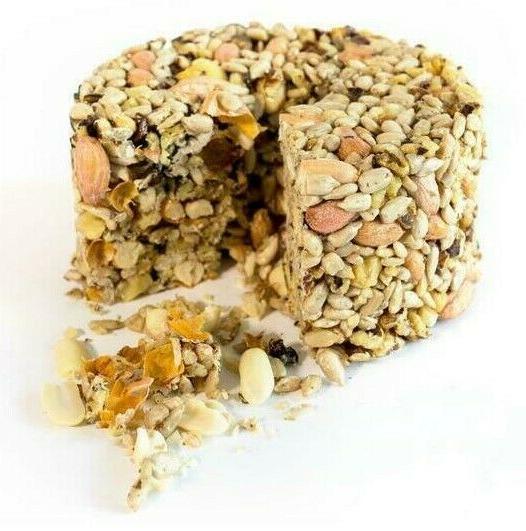 Peanut Oz Bird Bird Seed Attract All