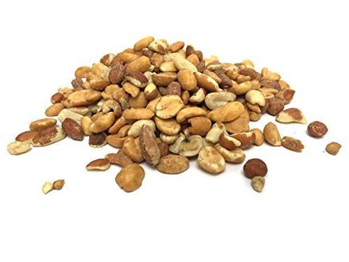 Lyric Peanut Bird Food,