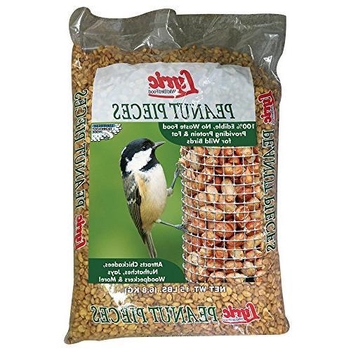 peanut wild bird food