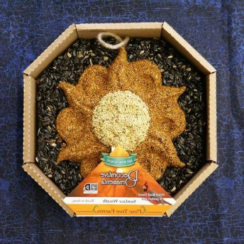 ptf1362 sun wreath