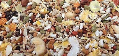 higgins diet natural mix food