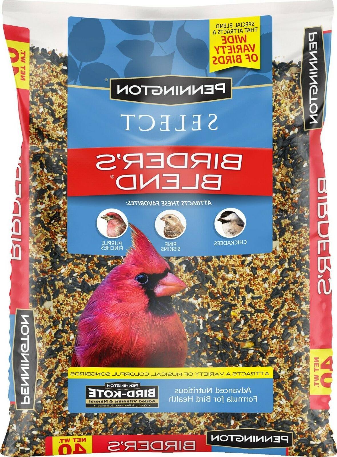 Pennington Wild Bird Feed, Bird lbs