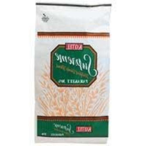Supreme Bird Food For Parakeets 25-Lb Bag Pet High Quality N