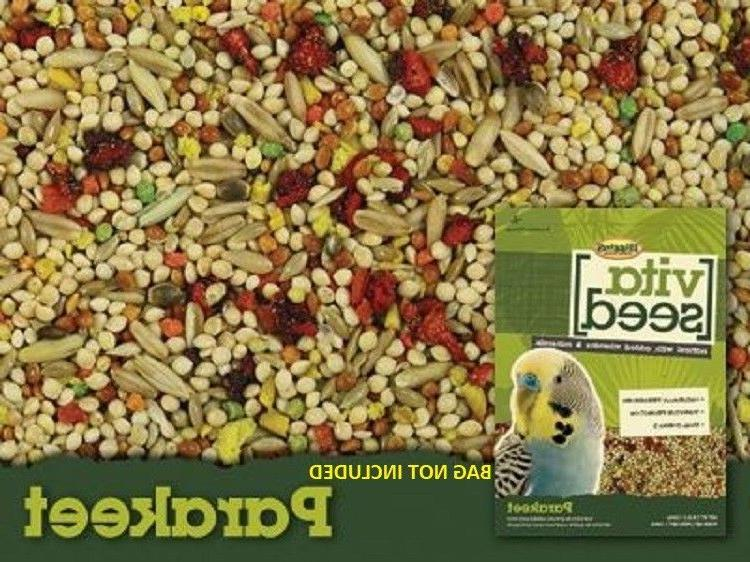 vita seed parakeet food pet usa you