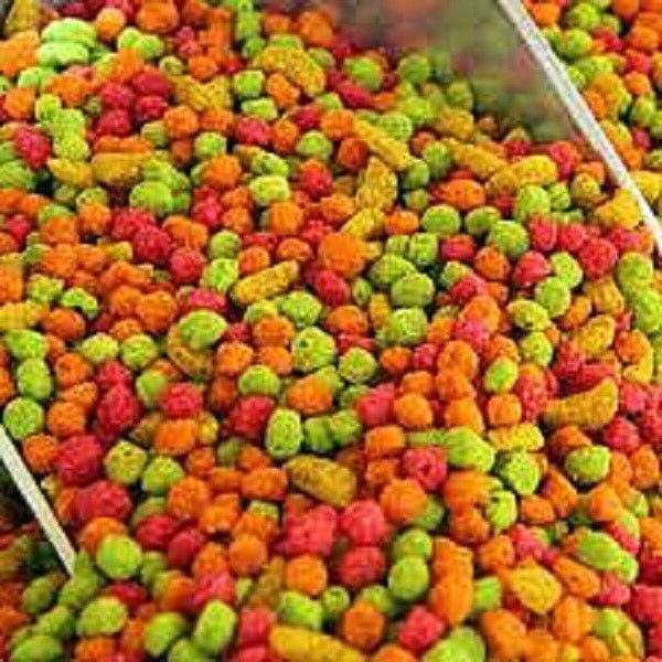Fruit Parrot Conure Fruitblend