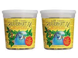 Animal Supply Co. Set of 2 Lafeber Classic Nutri-Berries for