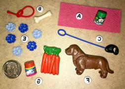 M~9275~CHOOSE PLAYMOBIL Tiny Paws Pet Hotel or Dollhouse Pet