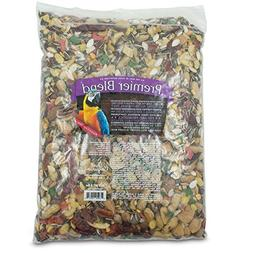 Premier Macaw & Large Parrot 5 lbs