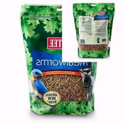 mealworms 17 6 oz bluebirds wrens robins