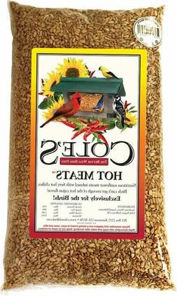 5LB Hot Meats Bird Food