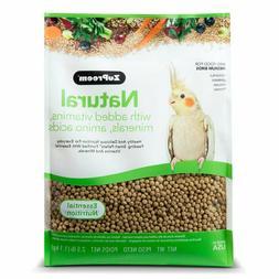 Medium Natural Food Bird