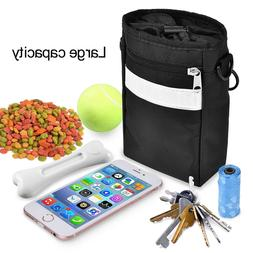 mini snack bag food treat storage holder