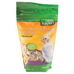 Molting & Conditioning Supplement for Cockatiels 7.5 oz