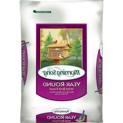 Global Harvest Foods Morning Song Year-round Wild Bird Food