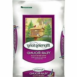 MORNING SONG YEAR-ROUND WILD BIRD FOOD,