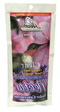 Heath Outdoor Products NECPC-8 8-Ounce Clear Nectar Powder,