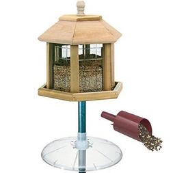 NEW Heath Outdoor Products 696C Deluxe Le Grande Feeder FREE