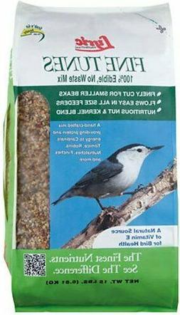 Lyric Fine Tunes No Waste Mix Wild Bird Food for Wild Bird