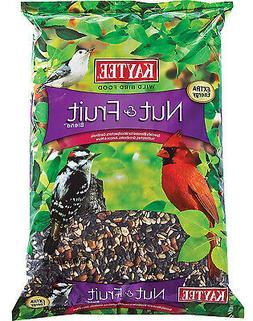 Nut & Berry Wild Bird Food, 5-Lb. - Pack of 6