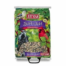 Kaytee Nut and Fruit Blend, 20-Pound