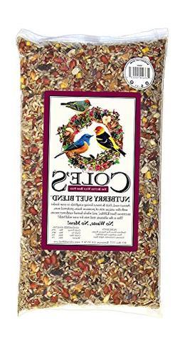 Cole's Wild Bird Products NB20 20 Pound Nutberry Suet Blend