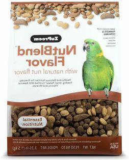 ZuPreem® NutBlend Bird Food size: 3.25 Lb