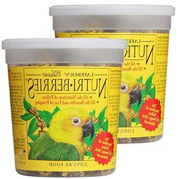 LAFEBER'S Company Nutri-Berries Conure Pet Food, 12-Ounce by