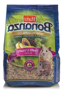 Nutrition Bonanza Hamster and Gerbil Gourmet Diet