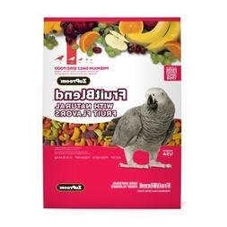Brand New PREMIUM NUTRITIONAL PRODUCTS - FRUIT BLEND MEDIUM/