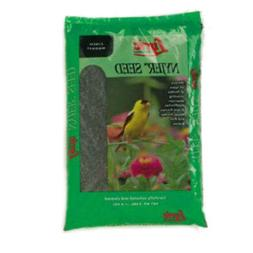 Lyric 26-47273 Premium Nyjer Seed Wild Bird Food for Finches