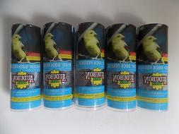 nyjer sock feeder wild bird food by