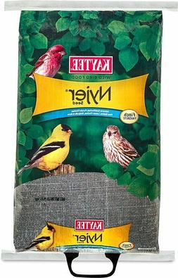 Kaytee Nyjer Wild Bird Food 20-lb Free Shipping