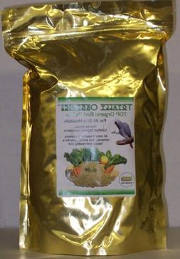 TOP'S OUTSTANDING BIRD PELLETS -1LB / 453g