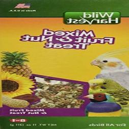 Wild Harvest Mixed Fruit And Nut Treat For All Birds
