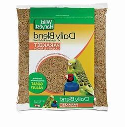 Wild Harvest P-A1907 Wh Daily Blend Parakeet 5# Bag Quality