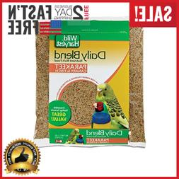 Wild Harvest P-A1907 Wh Daily Blend Parakeet Canary & Finch