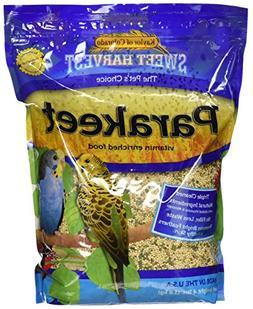 Sweet Harvest Parakeet Bird Food