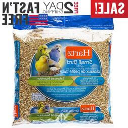 Hartz Parakeet, Canary, Finch Small Bird Food -4Lb,..