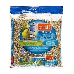 Hartz Parakeet, Canary, Finch Small Bird Food Vitamins, Anti