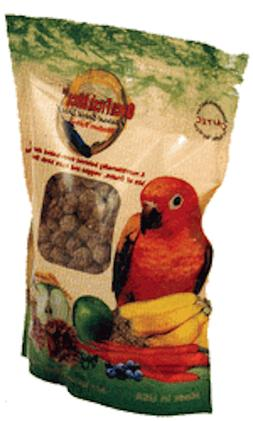 Parrot Food Bird Food Pellet Extruded Diet Oven Fresh Bites